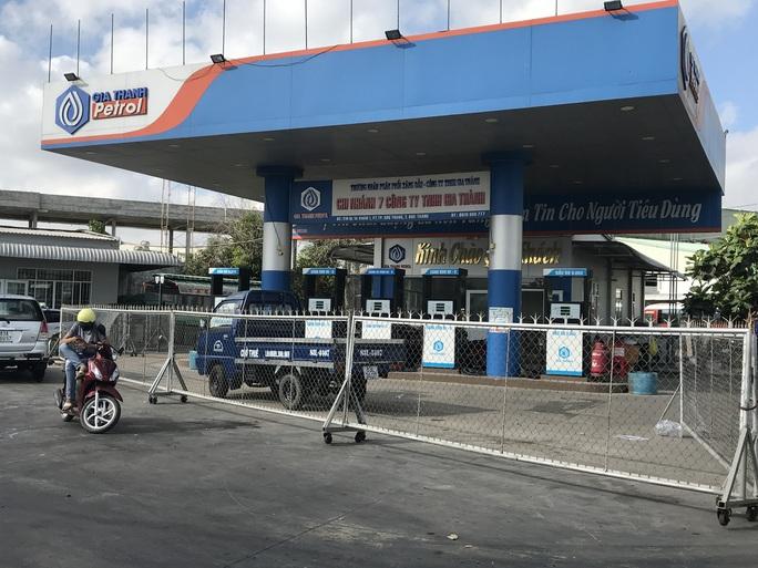 Hàng loạt cửa hàng xăng dầu của Trịnh Sướng giờ ra sao? - Ảnh 3.