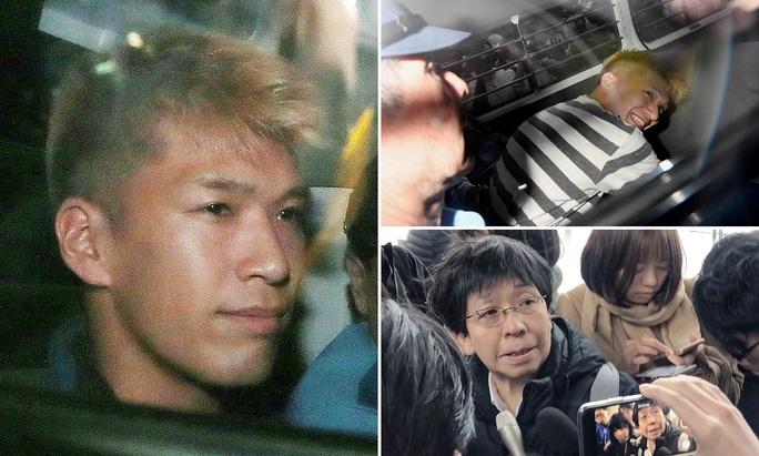 Nhật Bản: Sát hại 19 người khuyết tật để… tốt cho xã hội - Ảnh 1.