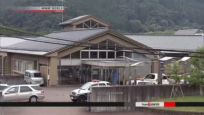 Nhật Bản: Sát hại 19 người khuyết tật để… tốt cho xã hội - Ảnh 2.