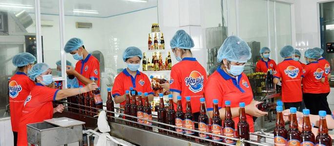 Nước mắm Hòa Hiệp đảm bảo an toàn vệ sinh thực phẩm - Ảnh 8.
