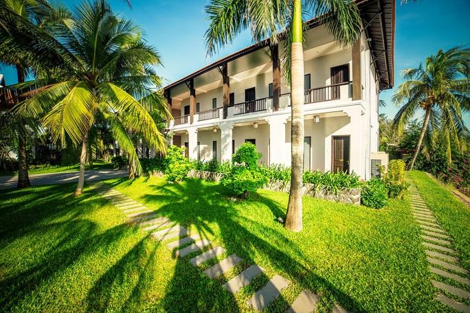 Covid-19: Quảng Nam ưu tiên bố trí khách nước ngoài ở khách sạn 4 sao  - Ảnh 7.