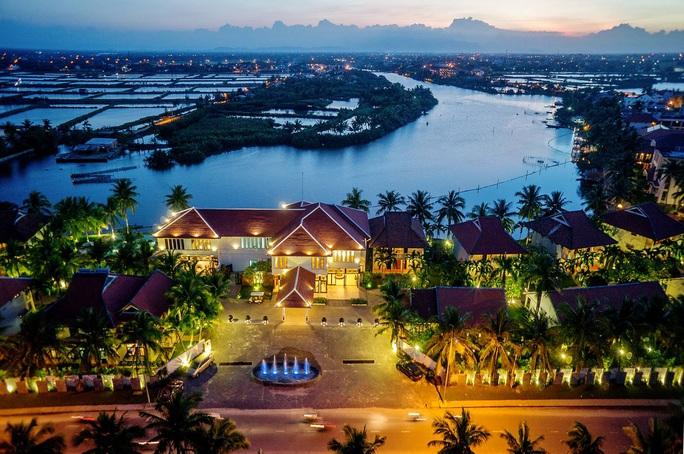 Covid-19: Quảng Nam ưu tiên bố trí khách nước ngoài ở khách sạn 4 sao  - Ảnh 1.