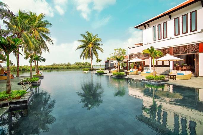 Covid-19: Quảng Nam ưu tiên bố trí khách nước ngoài ở khách sạn 4 sao  - Ảnh 2.