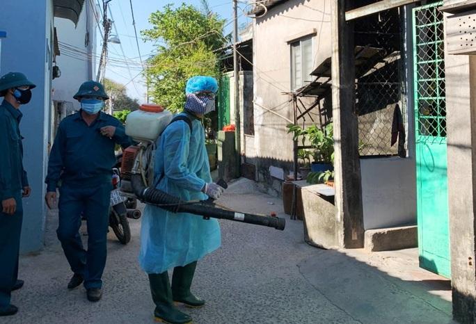 Bình Thuận: Vận động hoãn cưới vì lo ngại dịch bệnh Covid-19 - Ảnh 1.