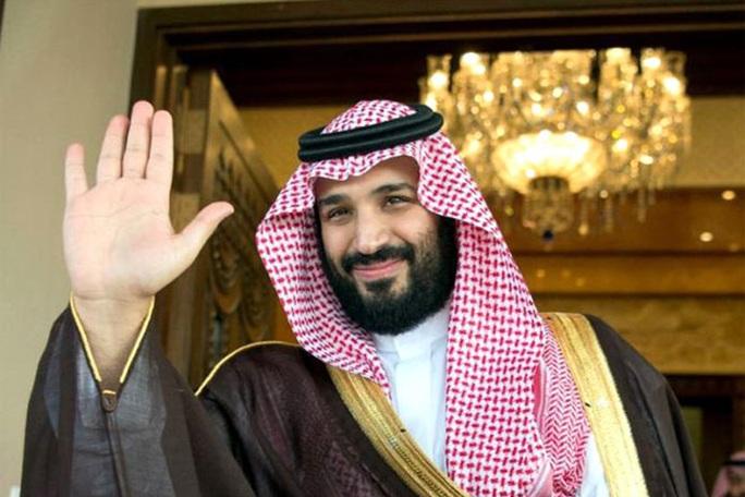Cuộc chiến tranh ngôi khốc liệt ở Ả Rập Saudi  - Ảnh 1.