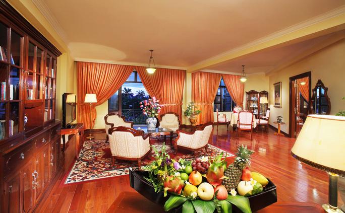 Sài Gòn Morin Huế phát huy giá trị của một khách sạn cổ nhất Việt Nam tại miền Trung - Ảnh 3.
