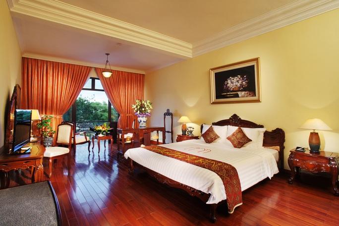 Sài Gòn Morin Huế phát huy giá trị của một khách sạn cổ nhất Việt Nam tại miền Trung - Ảnh 2.