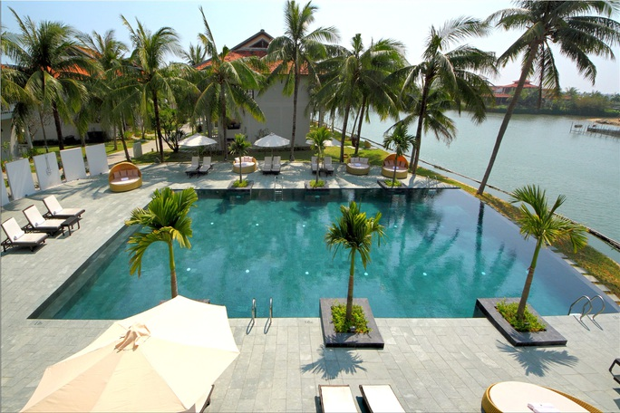 Covid-19: Quảng Nam ưu tiên bố trí khách nước ngoài ở khách sạn 4 sao  - Ảnh 4.