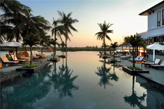 Covid-19: Quảng Nam ưu tiên bố trí khách nước ngoài ở khách sạn 4 sao  - Ảnh 3.