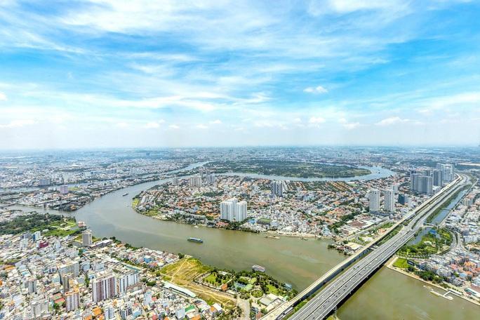 TP HCM sẽ có đường mang tên GS-TS Nguyễn Thiện Thành - Ảnh 1.