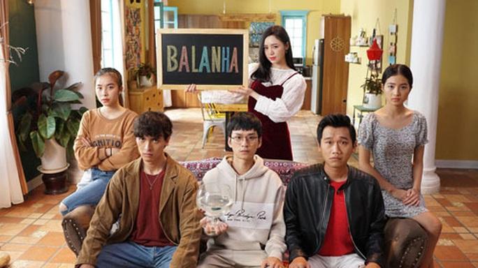 Phim truyền hình, online khởi sắc trong mùa dịch - Ảnh 1.