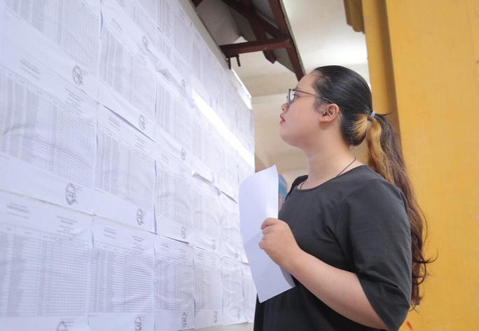Bộ GD-ĐT phản hồi gì về đề nghị cắt giảm số môn thi THPT quốc gia 2020? - Ảnh 1.