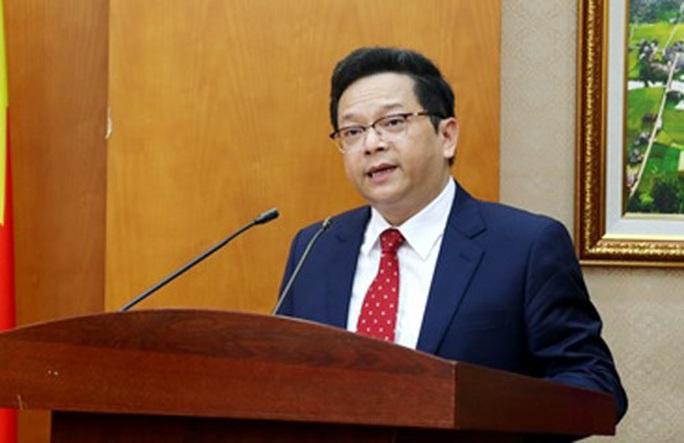 Ban Kinh tế Trung ương có tân Phó ban 43 tuổi - Ảnh 2.
