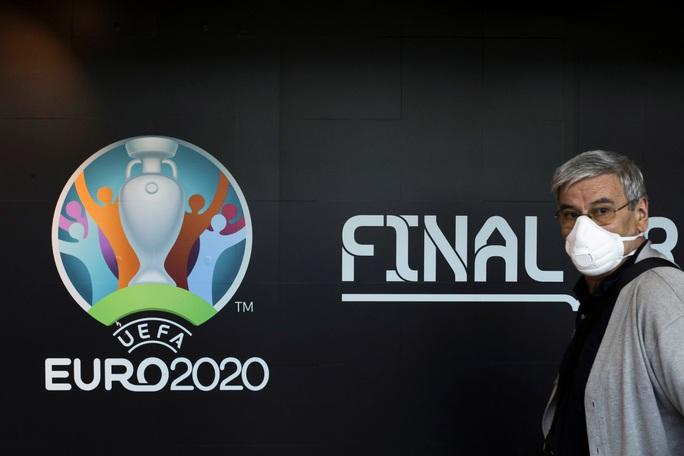 Euro 2020 lùi một năm, Copa America 2020 thành... 2021 - Ảnh 1.