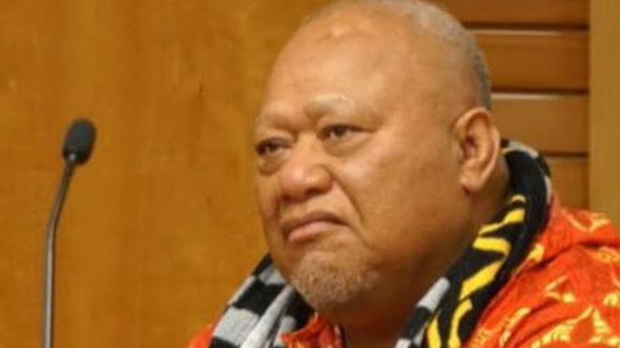 Tù trưởng Samoa để công dân làm nô lệ ở New Zealand - Ảnh 1.