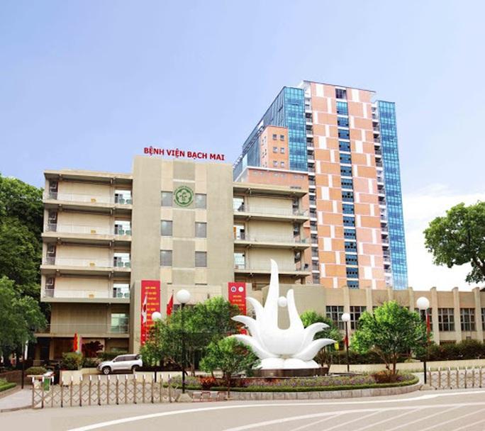 Bệnh viện công đầu tiên ở Việt Nam có Chủ tịch hội đồng quản lý - Ảnh 3.