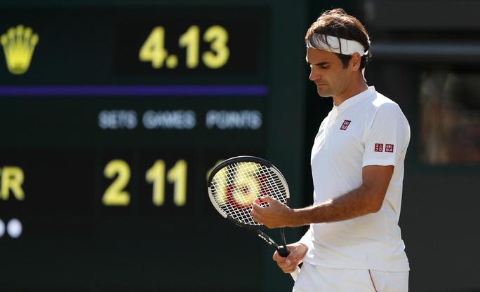 Federer có thể dự Roland Garros diễn ra vào tháng 9-2020 - Ảnh 1.