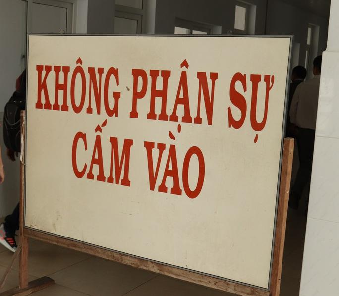Covid-19: Cách ly 2 nữ sinh viên sau khi dự đám cưới ở Ninh Thuận - Ảnh 3.