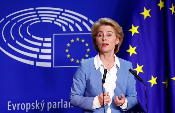 """Covid-19: EU ngăn Mỹ thâu tóm """"chiến binh"""" vắc-xin - Ảnh 2."""
