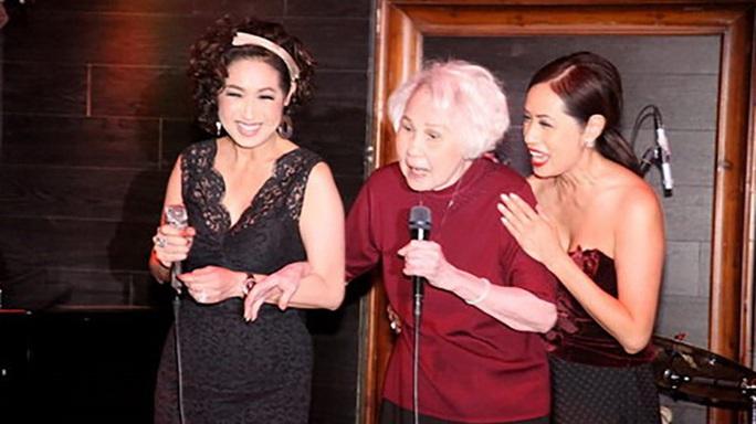 Nữ danh ca Thái Thanh qua đời, hưởng thọ 86 tuổi - Ảnh 3.