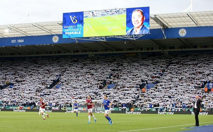 Ngoại hạng Anh 2019-2020: Những khoảnh khắc tuyệt đẹp giữa mùa Covid-19 - Ảnh 9.