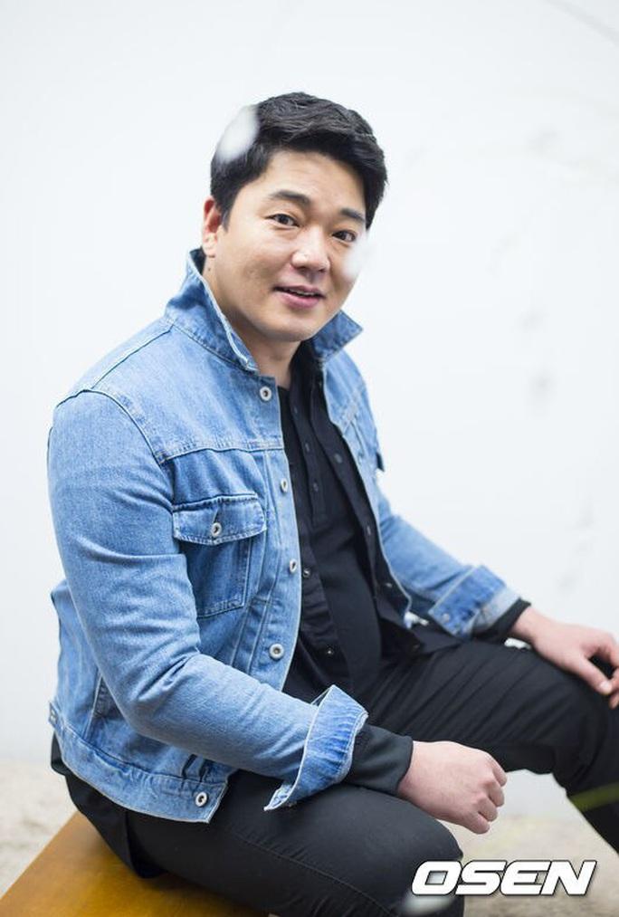 Diễn viên phim Nữ hoàng Seon Deok qua đời ở tuổi 36 - Ảnh 2.