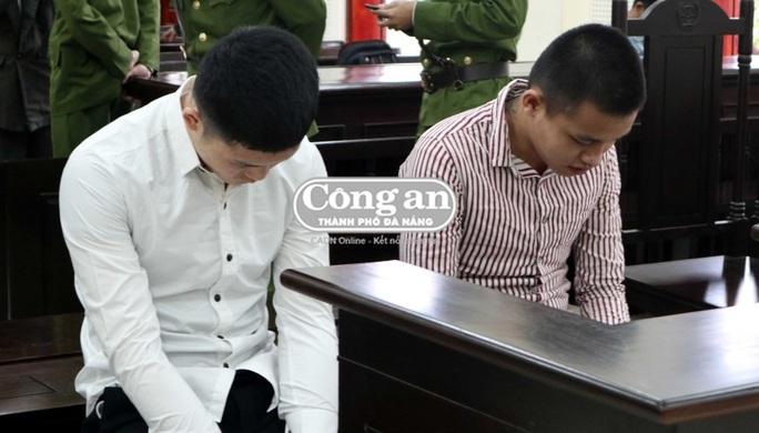 Một vụ án mạng đau lòng ở Nghệ An - Ảnh 1.
