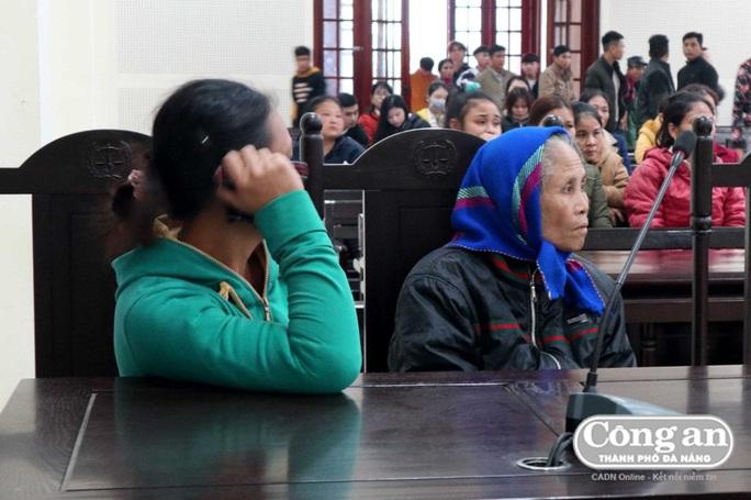 Một vụ án mạng đau lòng ở Nghệ An - Ảnh 2.