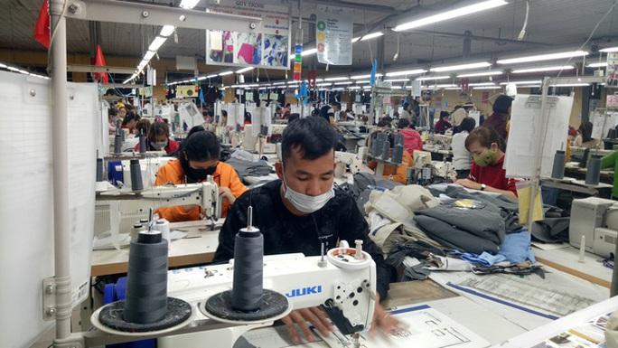 Hà Nội: Chủ động phòng chống dịch bệnh tại doanh nghiệp - Ảnh 1.