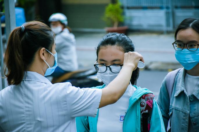 Sau nghỉ Tết, ĐH Đà Nẵng thông báo học trực tuyến để phòng dịch Covid-19 - Ảnh 1.