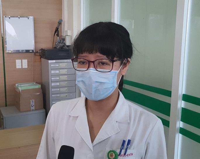 Bác sĩ lý giải tại sao 30 người trên chuyến bay đặc biệt từ Vũ Hán cách ly 21 ngày - Ảnh 4.