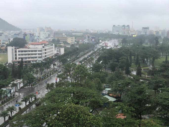 Bình Định: Dự chi 55 tỉ đồng triển khai thí điểm đô thị thông minh - Ảnh 1.