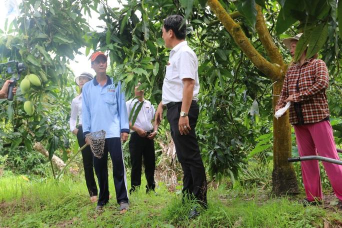 Agribank tiếp sức nhà nông mùa dịch Covid-19 - Ảnh 3.