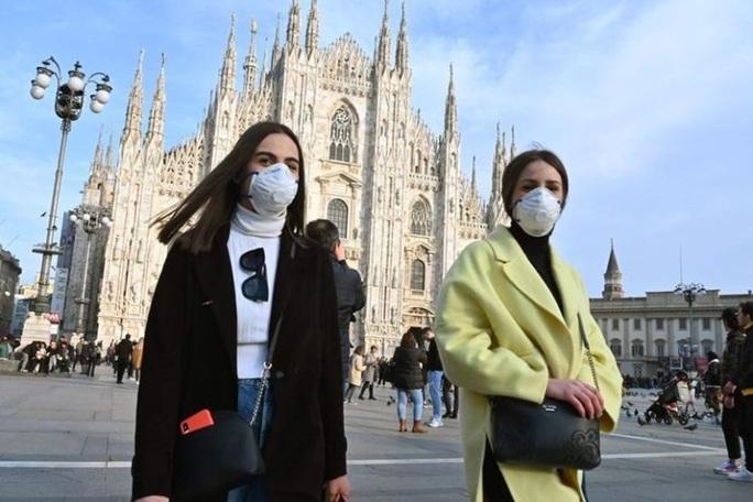 Khuyến cáo công dân về dịch Covid-19 tại Ý và Iran - Ảnh 1.