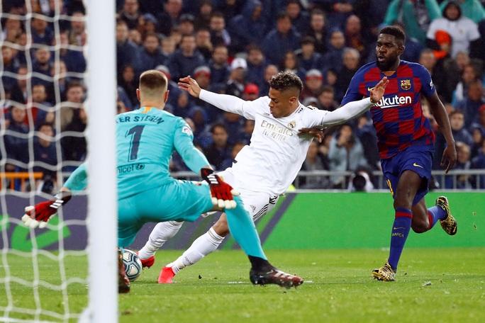 Sao trẻ dính Covid-19, đe dọa đại chiến Man City – Real Madrid - Ảnh 1.