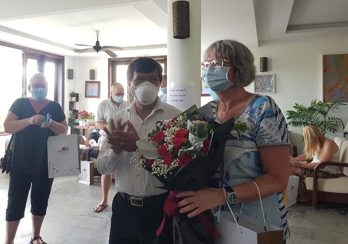 Tiết lộ lá thư nữ du khách Ba Lan gửi nhân viên y tế Hội An - Ảnh 3.