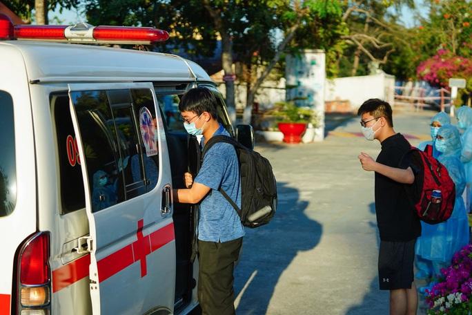 TP HCM: Tận mắt cảnh cách ly ở resort đầu tiên đón khách - Ảnh 3.