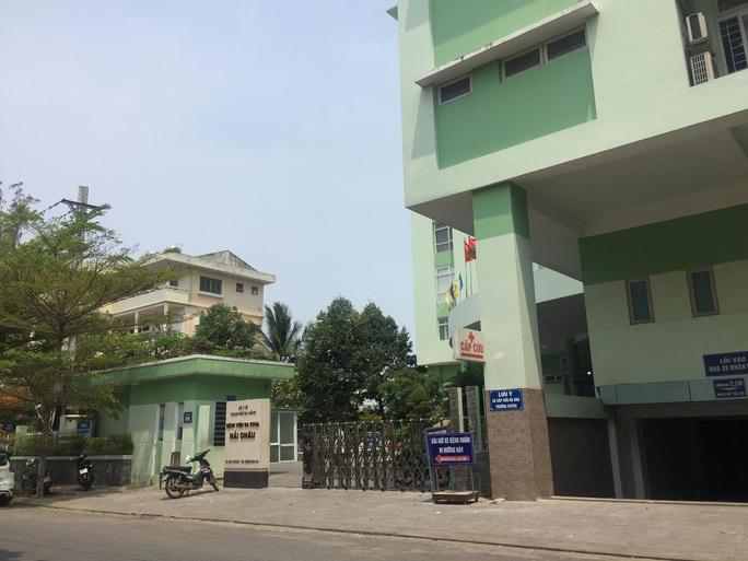 Đà Nẵng: Rà soát, gia cố lại các khu cách ly sau sự việc người nhà nữ nhân viên Điện máy Xanh bỏ trốn - Ảnh 1.