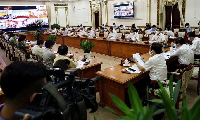 TP HCM đang truy tìm 22 người từng dự lễ hội tôn giáo ở Malaysia - Ảnh 1.
