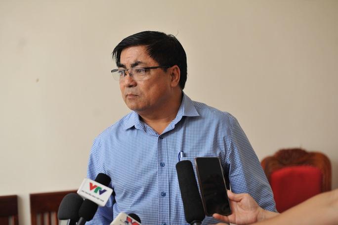 Đắk Lắk công bố kết quả tuyển chọn chức danh Bí thư Huyện ủy - Ảnh 1.
