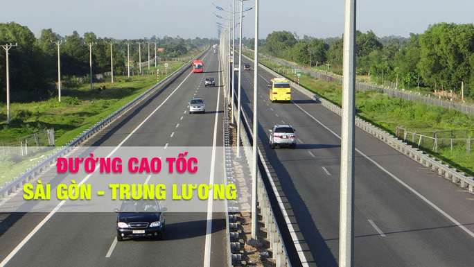 Rút ngắn thời gian thực hiện tuyến cao tốc Mỹ Thuận - Cần Thơ, cách nào? - Ảnh 1.