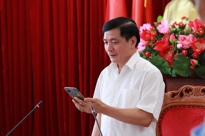 Đắk Lắk công bố kết quả tuyển chọn chức danh Bí thư Huyện ủy - Ảnh 4.