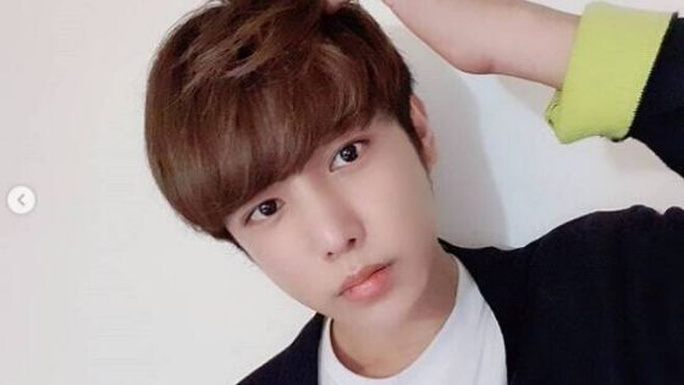 Thêm sao trẻ Hàn Quốc chết vì nhiễm trùng máu cấp - Ảnh 1.
