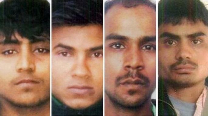 Án tử hình cũng bất lực tại Ấn Độ - Ảnh 3.