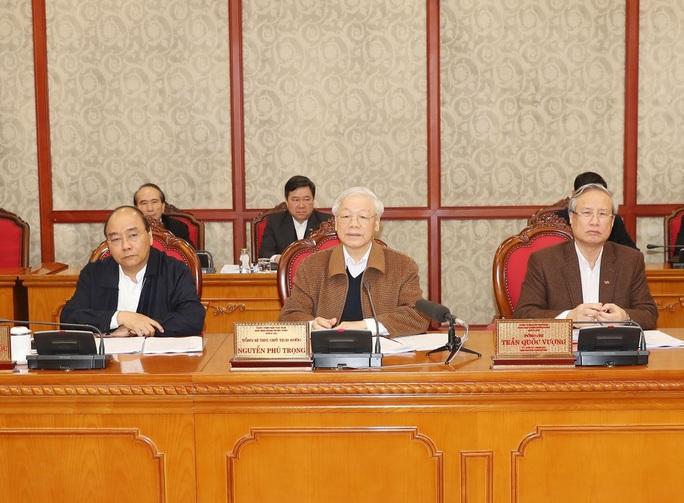 Tổng Bí thư, Chủ tịch nước Nguyễn Phú Trọng: Tạo mọi điều kiện, nguồn lực để dập dịch Covid-19 - Ảnh 1.