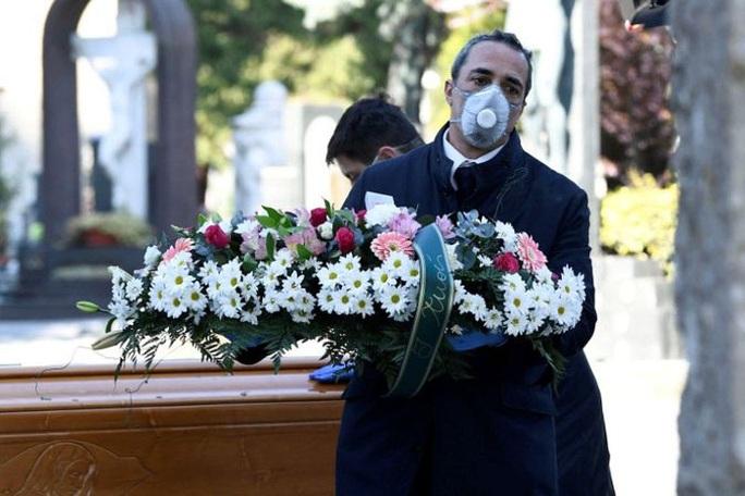 Covid-19: Những cái chết trong câm lặng - Ảnh 1.