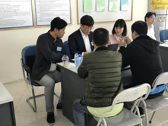 Hơn 68.500 lao động nước ngoài đang làm việc tại Việt Nam - Ảnh 1.