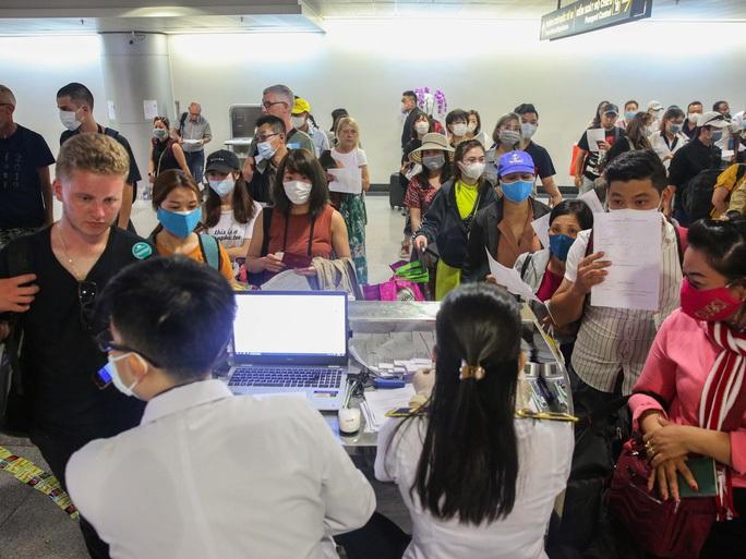 Ca bệnh Covid-19 thứ 92 là du học sinh quê ở Lâm Đồng - Ảnh 1.