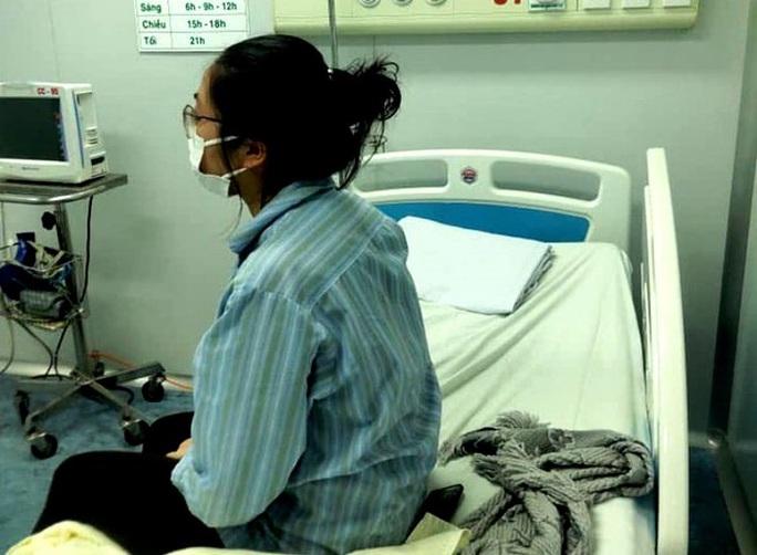 Bệnh nhân Covid-19 số 17 lần thứ 2 xét nghiệm âm tính - Ảnh 2.