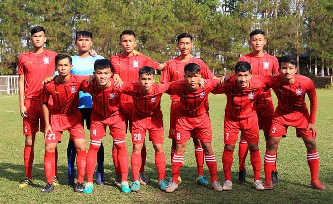 Cựu tuyển thủ Phan Văn Tài Em: Một số giải bóng đá hư lâu lắm rồi! - Ảnh 1.